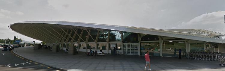 Teléfono Aeropuerto de Bilbao