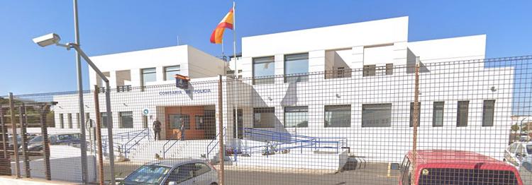 Teléfono Cita Previa DNI Arrecife de Lanzarote