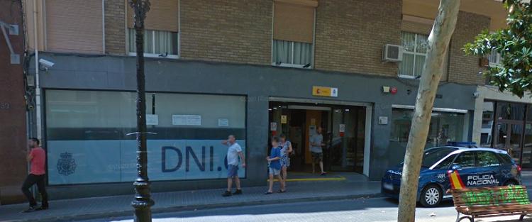 Teléfono Cita Previa DNI L'Hospitalet de Llobregat