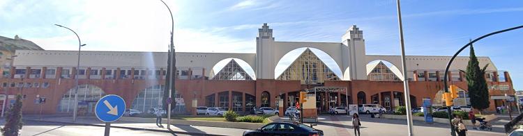 Teléfono Estación Autobuses Málaga