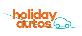 Teléfono Holiday Autos