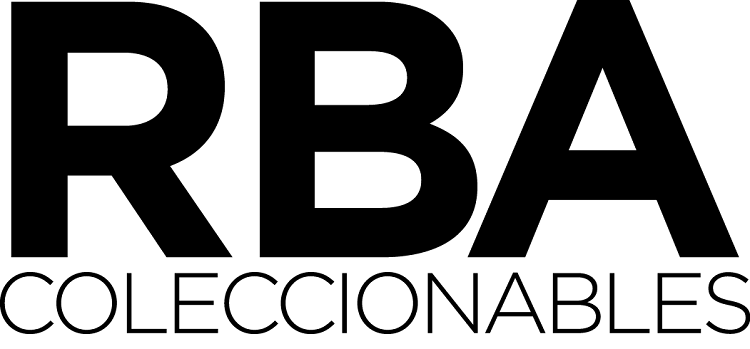 Teléfono RBA Coleccionables