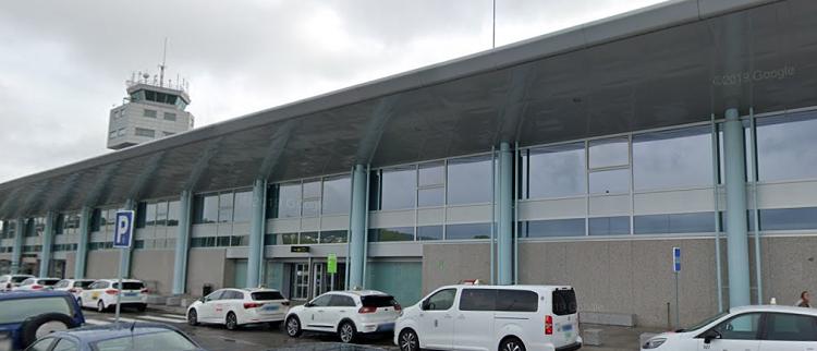 Teléfono Aeropuerto de Vigo