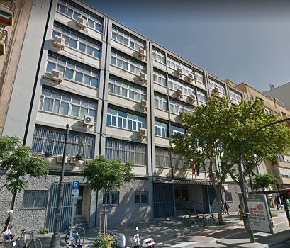 Teléfono Escuela Oficial de Idiomas de Valencia