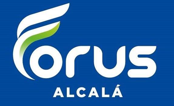 Teléfono Gimnasio Forus Alcalá