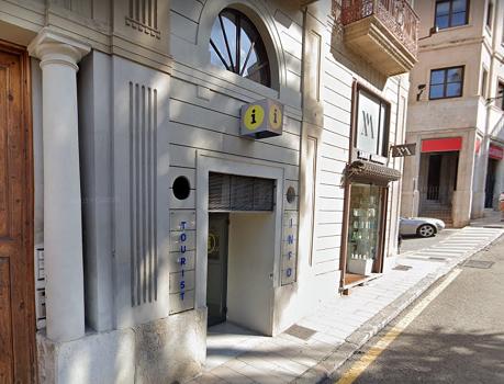 Teléfono Oficina de Turismo de Mallorca