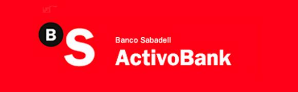 Teléfono ActivoBank