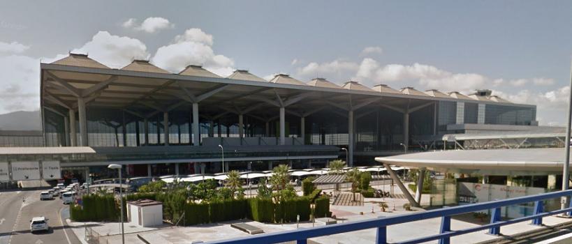 Teléfono Aeropuerto de Málaga