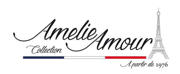 Teléfono Amelie Amour Collection