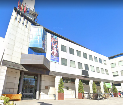 Teléfono Ayuntamiento de Getafe