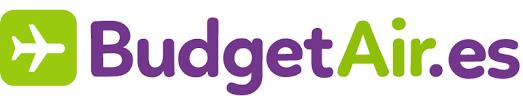 Teléfono BudgetAir