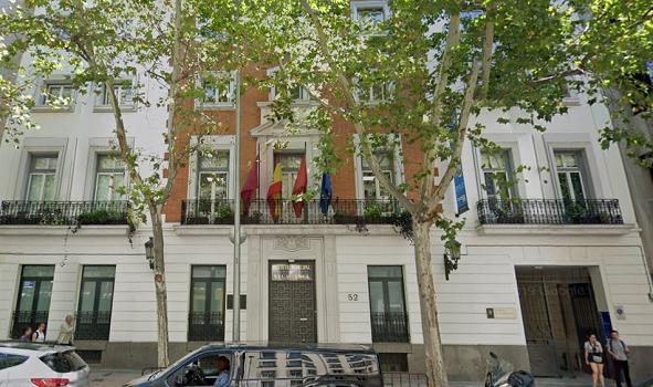 Teléfono Cita de Empadronamiento Madrid
