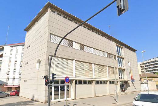 Teléfono Cita Previa DNI Cornellà de Llobregat