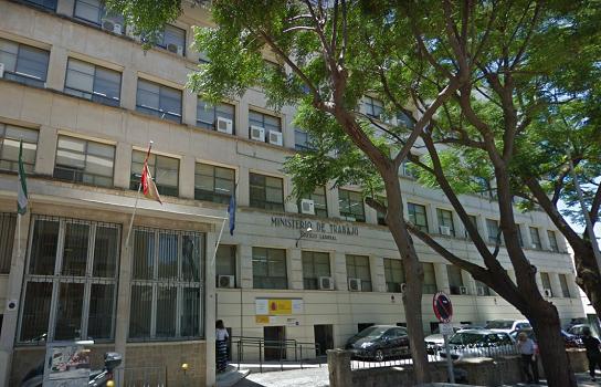 Teléfono Oficina de Extranjería de Cádiz