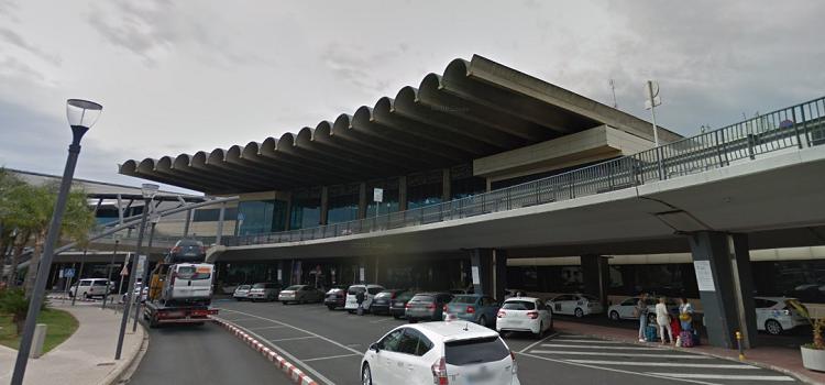 Teléfono Aeropuerto de Valencia