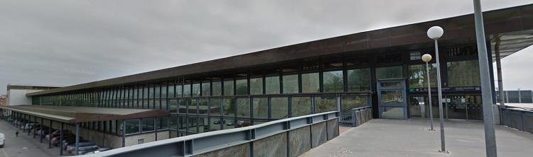 Teléfono Estación de Autobuses de Cádiz