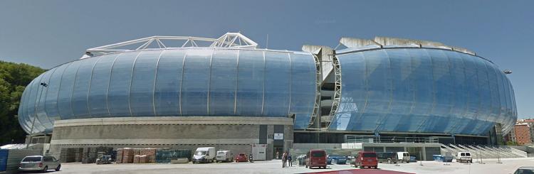 Teléfono Estadio Reale Arena
