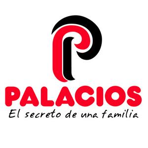 Teléfono Palacios
