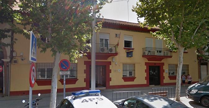 Teléfono Cita Previa DNI Alcázar de San Juan